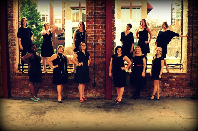 HDBC Ladies 2012