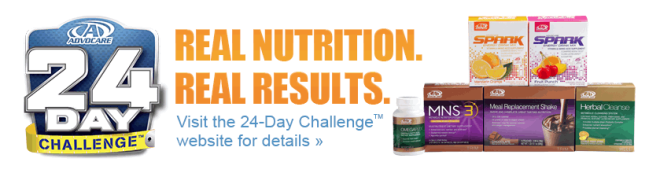24_Day_Challenge_Products