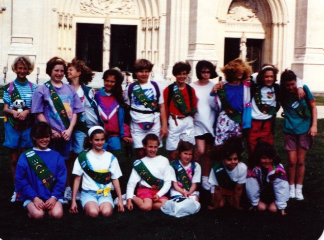 18_Nov14_GirlScoutsNationalMonument