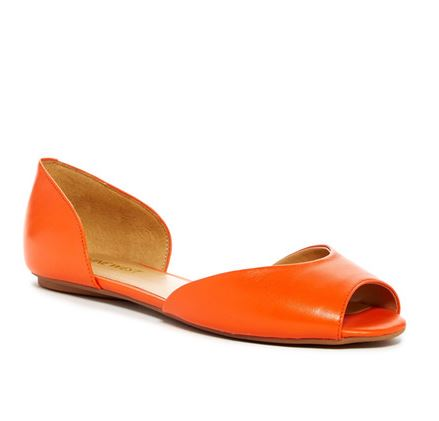 Nine_West_Dorsay_Orange