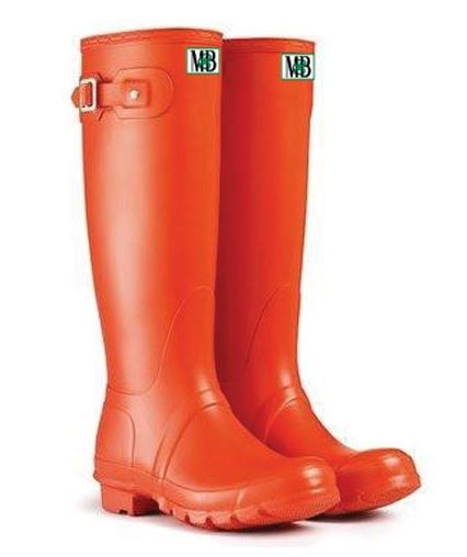 M-and-B_Womens_Rubber_Orange_Welly