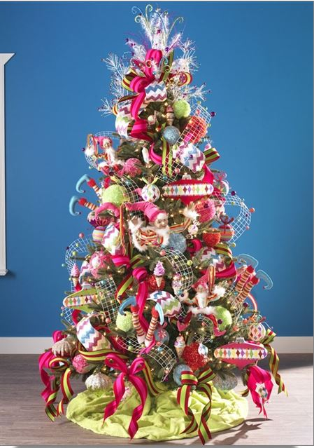 2014-raz-candy-sprinkles-tree