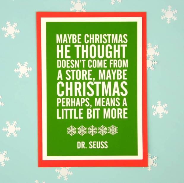 original_dr-seuss-quote-christmas-card