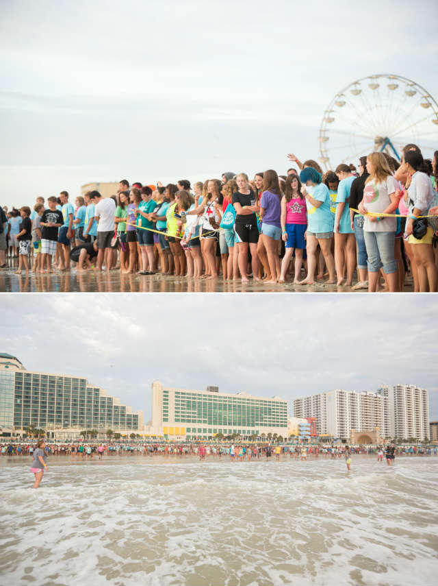 students-participated-in-newspring-churchs-the-gauntlet-summer-gathering-from-july-29-to-august-2-2013-in-daytona-beach-fla