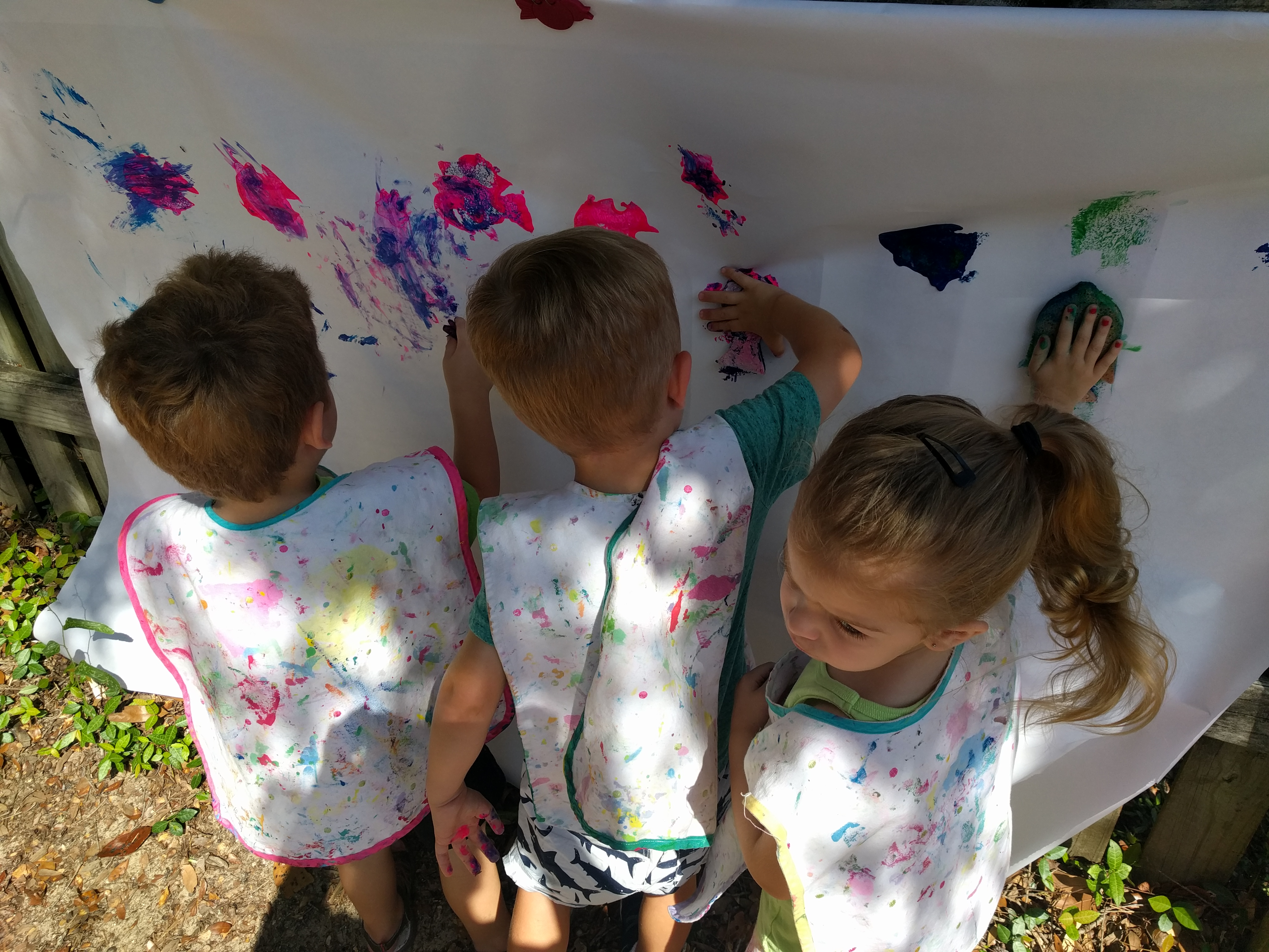 Fun and Creative Painting Activities For All