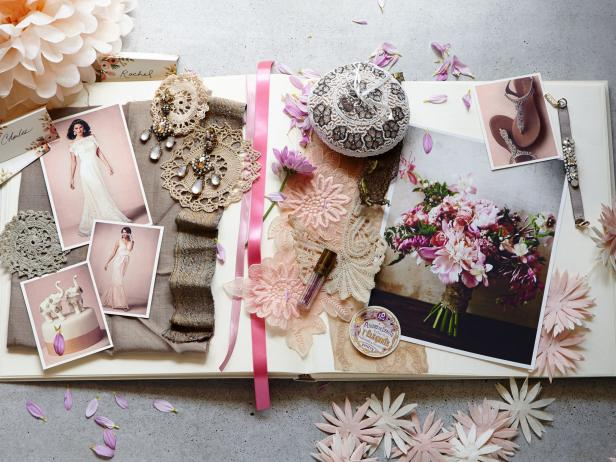Wedding Wednesday | Vibe and Style vs. Palette