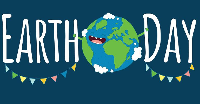 Earth Day – Start Today For A Better Tomorrow