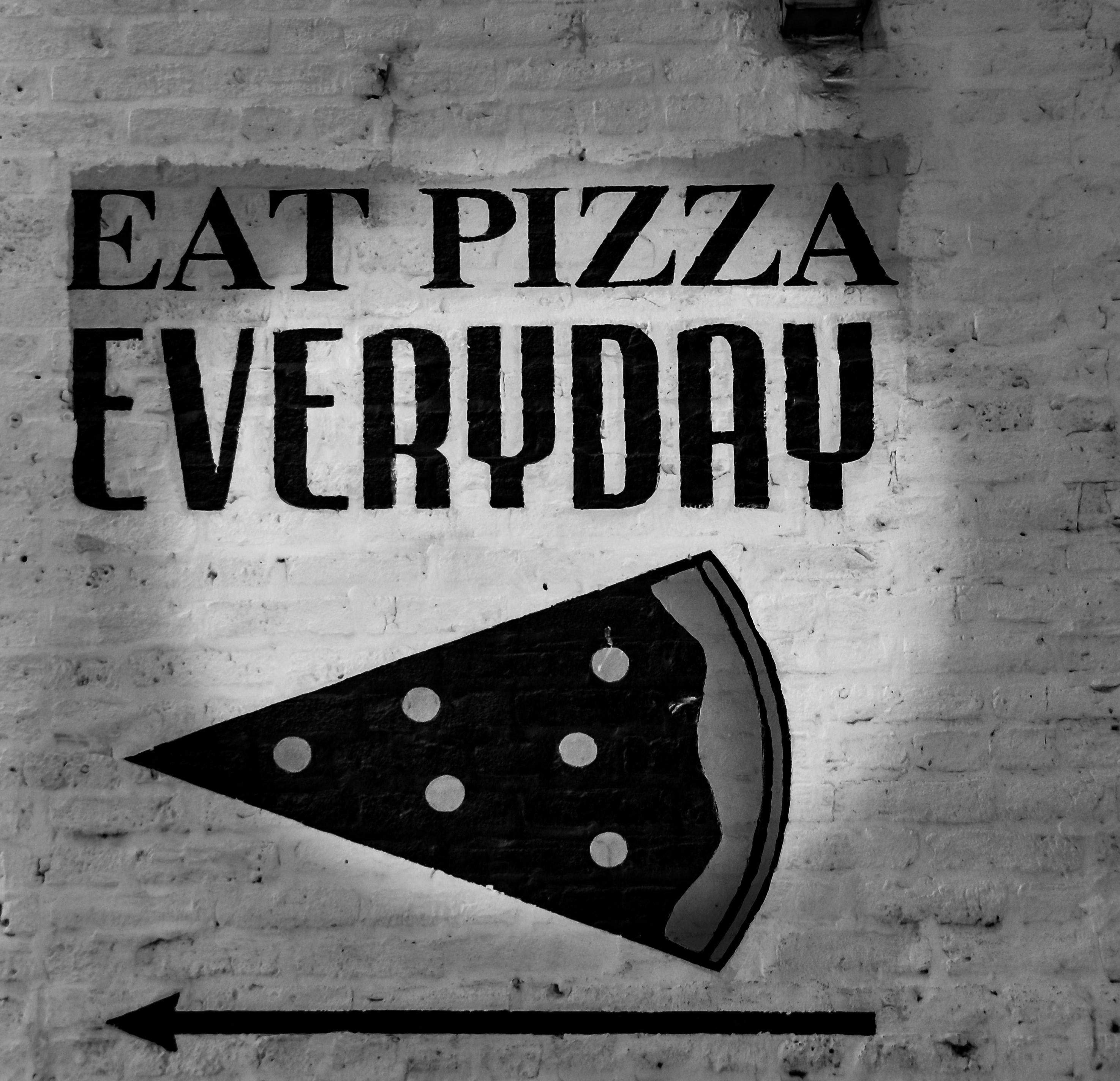 Pinsa Romana – Our New Favorite Pizza Trend