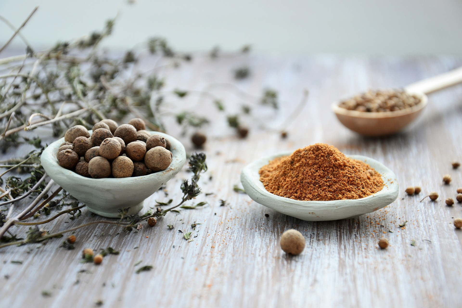 Bring Out the Nutmeg this Autumn Season