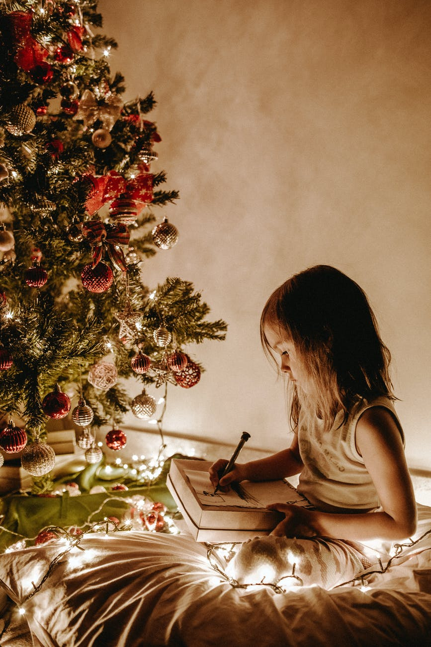 Create Your Happy : Christmas Decor Trends For 2020
